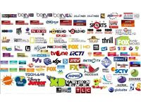 12 Month HD IPTV
