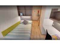 Studio Apartment Derwent Student Accommodation Newcastle 1