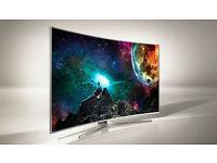 Samsung SUHD UE65KS9500 Smart 3D 4k Ultra HD 65 Curved