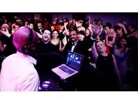 DJ Wanted for Bars, Corporate Events, Weddings and Parties