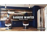 Barbering Jobs