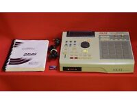Akai MPC 2000 XL MIDI Production Center £600