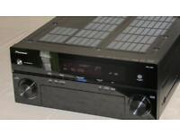 Pioneer amplifier/receiver
