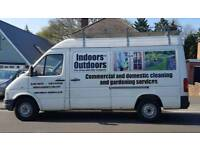 Indoors Outdoors cleaning services