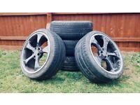 22 alloys,porsche alloys,22 wheels,q7,Range Rover,x5,Land Rover,alloys,wheels,