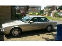 Jaguar xx R reg excellent condition