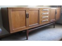 G Plan Retro / Vintage Sideboard