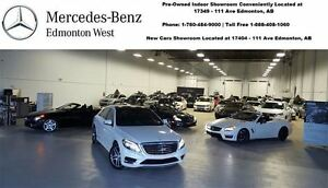 2013 Mercedes-Benz C350 4MATIC Premium & Sport w/ Drive Assist &