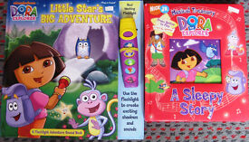 Girls books 35p - £5 Pre-school to High school.