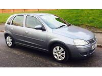 *LOW mileage* 2006 Vauxhall Corsa 1.2 Active