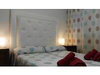 Costa del Sol apartment Fully equiped Malaga city