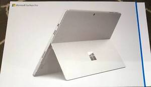 Brand New Microsoft Surface Pro 4 - 256GB/Intel Core i5/8GB RAM Chatswood Willoughby Area Preview