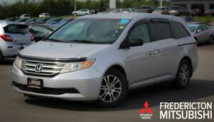 2013 Honda Odyssey EX! REDUCED! HEATED SEATS! BACKUP CAM!