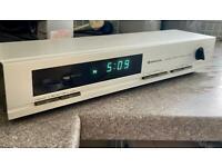 Kenwood AT80 hifi timer , clock