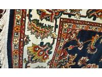 Brand new persian rug 2m x 3m