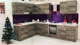 Ex Display Kitchen - New