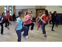 Zumba with Zoe- Leyton & Leytonstone
