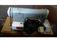 Alfa Sew-Tric Sewing machine
