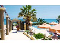 1 week in beautiful Skala, Kefalonia, 2 people, incl flights from Mcr at Anassa Hotel Studios