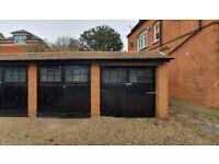 Garage/Parking/Storage: The Drive r/o 4 Wimbledon London SW20 8TG