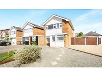 Beautiful detached house in Chelmsford essex
