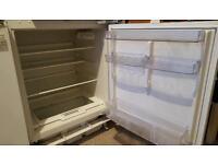 Neff built in fridge and built in freezer