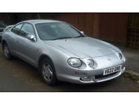 1999 Toyota Celica ST - 2 Owners - Just Completed Monte Carlo or Bust Rally