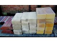 Bricks - new £6