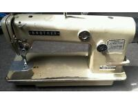 Industrial brother sewing machine db2-b755-3