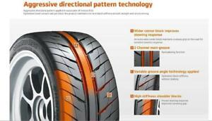 Hankook RS4 ON CLEARANCE @ JSPEC PERFORMANCE 245/40R18 255/35R18