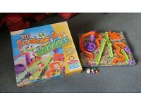Junior 3D Snakes & Ladders - Age 5+