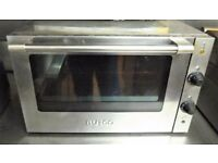 Burco CTC 002 professional convection oven