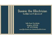 Qualified & Professional Electrician