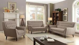 FIBRIC SOFAS, SECTIONALS AND MORE