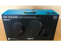Logitech MX Sound Bluetooth PC Speakers