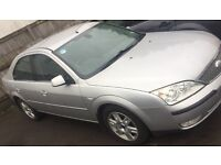 FOR SALE FORD MONDEO 2.0 TDDI **£595** Excellent reliable & cheap diesel