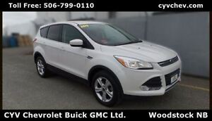 2014 Ford Escape SE AWD - $11/Day - Heated Seats & Rear Camera