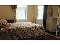 Well decorated, Neat & Tidy DOUBLE Room to Rent Just near LEYTON station (5 min Walk!)