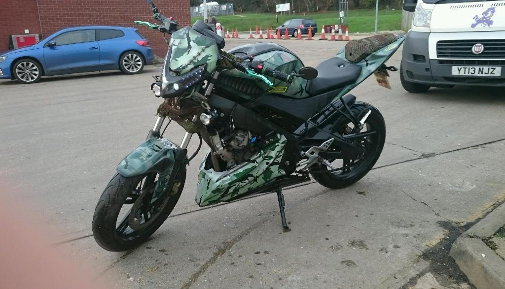 Yamaha R Gumtree