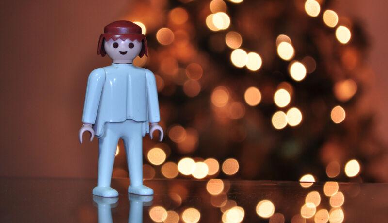 Seit Generationen Kult: die Playmobilfiguren aus Plastik (Carla Souza (CC BY-NC-ND 2.0))