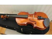 Classenti Violin 1/4 Size Children