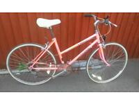 Vintage raleigh chloe In very good condition