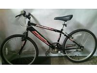 "Boys Bike In Good Condition 24"" Wheels"