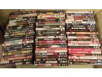 100 DVD movies top titles