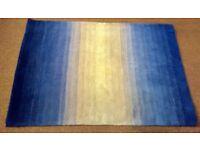 Carpet, 100% wool, very beautiful