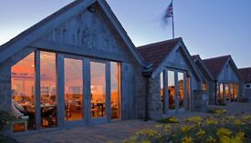 Junior Sous Chef - Tresco, Isles of Scilly, Accommodation Provided