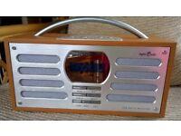 Ferguson R116D DAB/FM Radio
