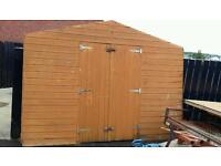 shed/garage /workshop