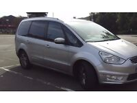 Ford Galaxy 2010 PCO Registered For Sale