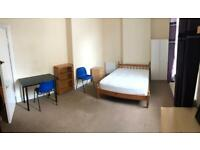 Rooms to let in central stirling.